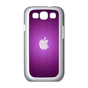 Samsung Galaxy S3 9300 Cell Phone Case White Apple 1 JNR2200323