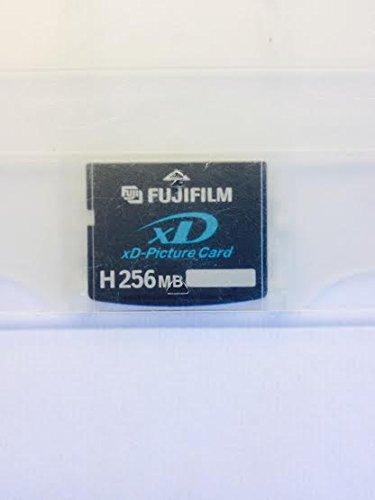 FujiFilm xD 256Mb 256 Mb Tipo H Picture Memoria Tarjeta ...