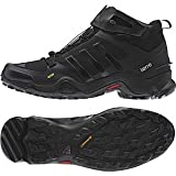 adidas Sport Performance Men's Terrex Fastshell Mid Boot,Black,9 M