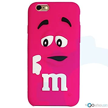 coque m&m s iphone 6