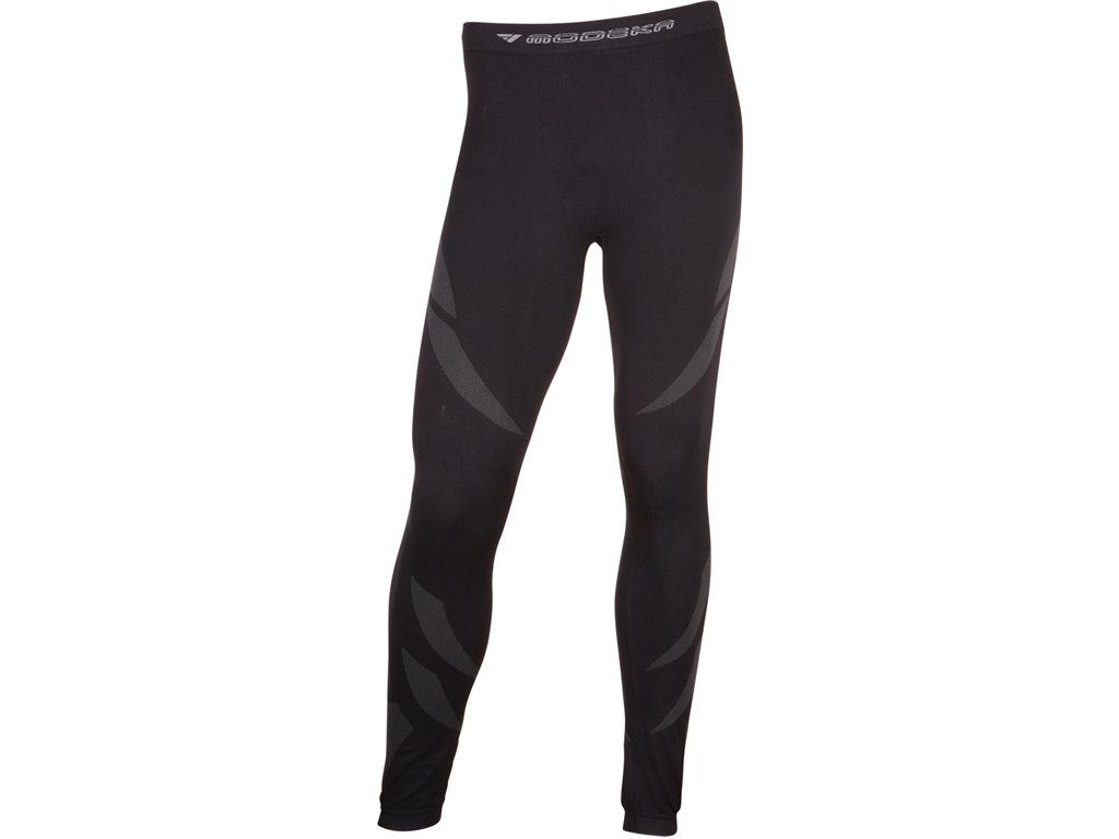 Modeka TECH DRY Unisex funktionelles Unterhose schwarz