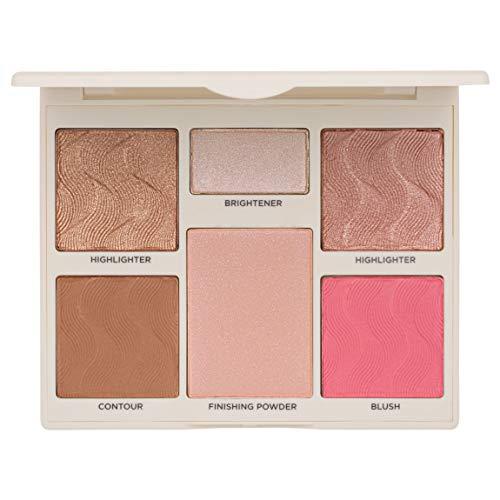- Cover Fx Perfector Face Palette - (Light-Medium)