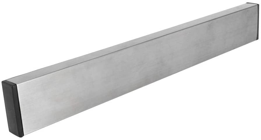 Handwerk Edelstahl-Magnetmesser-Streifen Stab-Werkzeug-Organisator 31CM Hauptmehrzweck-Edelstahl-Magnetmesser-Gestell-Halter-K/üchen-B/üro