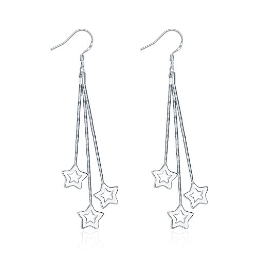 Boosic Fashion Hollow Earrings Bohemia