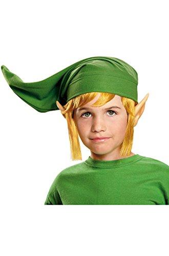 The Legend of Zelda: Link Deluxe Child Costume Kit