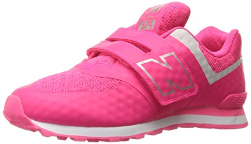New Balance Kids' NB 574 Fashion Breathe HL Running Shoe
