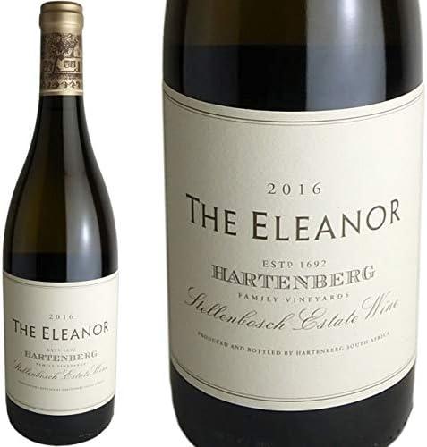 エレノア・シャルドネ 2016 ハーテンバーグ 南アフリカ 白ワイン 750ml