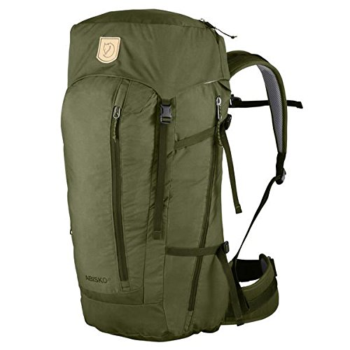 Fjallraven - Abisko Hike 35 Backpack, Green
