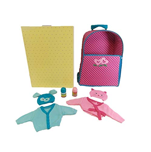 (American Girl Bitty Twins Starter Set for 15