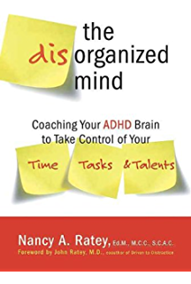 Amazon adult adhd how to succeed as a hunter in a farmers the disorganized mind coaching your adhd brain to take control of your time tasks fandeluxe Images