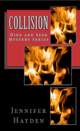 Collision (Hide and Seek Mystery Series)