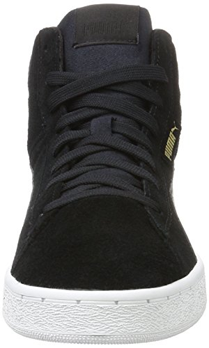 Puma 359138, Sneakers Basses Mixte Adulte, Noir Black Black, 36 EU