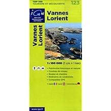 Ign Top 100 #123 Lorient, Vannes