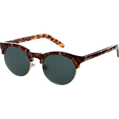 Han Kjøbenhavn Smith Sunglasses | Amber - Han Kjobenhavn Sunglasses