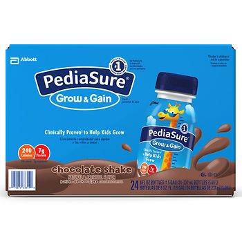 PediaSure Chocolate Shakes 192fl.oz. AS