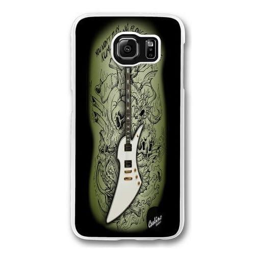 Carlino Guitar Custom Samsung Galaxy...