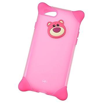 7f562da052 ディズニーストア(公式)iPhone 7用スマホケース・カバー ロッツォ Phone Bubble
