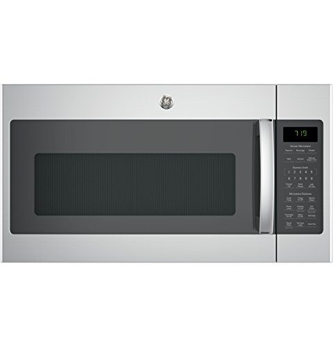 GE JVM7195SKSS 30' Over-the-Range Microwave Oven in Stainless Steel
