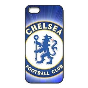Chelsea Logo Hot Seller Stylish Hard Case For Sam Sung Galaxy S4 Mini Cover