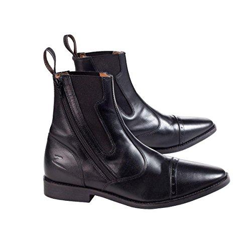 Jodhpurs Horze Horze Boots Boots Jodhpurs Havanna Noir PwqqUxC