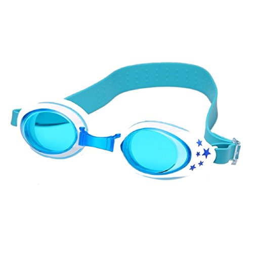 Grilong Swim Goggles Kids Adjustable