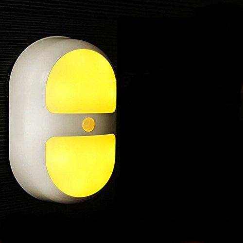 LED Night Light Intelligent Battery product image