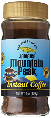 jamaica instant coffee - 1