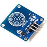 Digital Touch Sensor capacitive touch switch module DIY for Arduino
