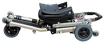 Luggie Standard Folding Scooter