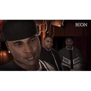 Def Jam Icon - Xbox 360