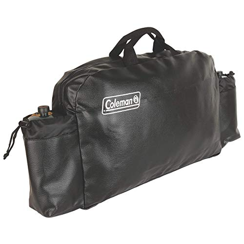 - Coleman Stove Carry Case, Black (Renewed)