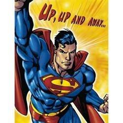Superman Returns Invitations - 8 (Superman Invitations)