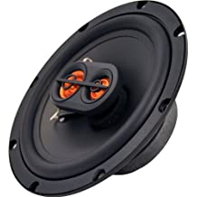 """Quantum Q65 6.5"""" 3-Way Speaker 160W"""