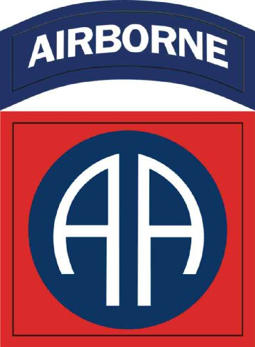 Airborne Decals - 9
