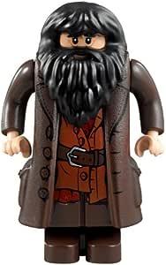 LEGO Harry Potter: Rubeus Hagrid Minifigura