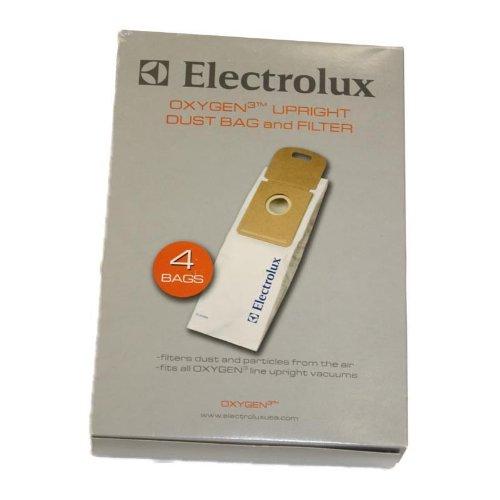 Electrolux Oxygen 3 Upright Vacuum Bags - 3