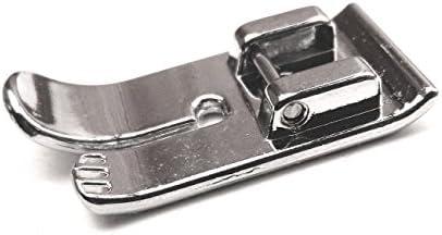 Pulgada de coser puntada recta soporte para Singer AEG Medion Victoria W6 máquina de coser Janome: Amazon.es: Hogar