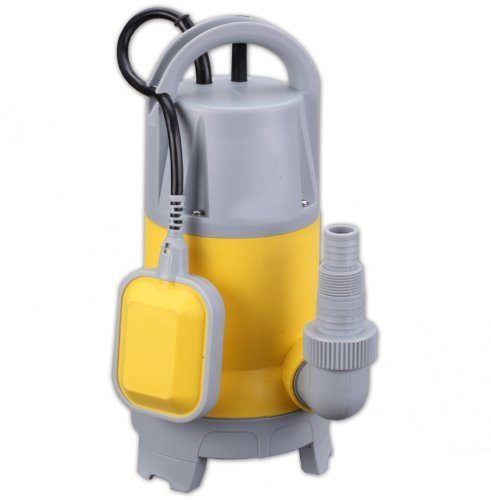 1.5HP HD SUBMERSIBLE PUMP HOT TUB/POOL WATER RIMOVAL PUMP