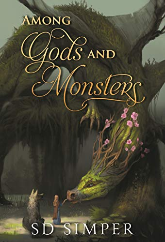 among gods and monsters fallen gods book 2