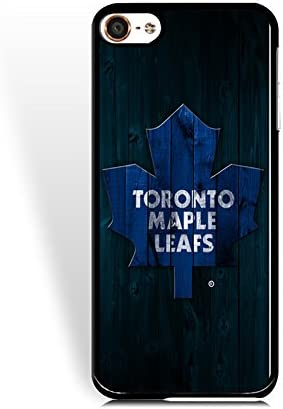 Nhl Ipod Touch 6th Generation Phone Cases Toronto Maple Leafs For Boy Cool National Hockey League Case For Ipod Touch 6th Generation Tpu Bumper Amazon Ca Cell Phones Accessories