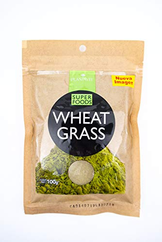 Plantavit Cereals Wheatgrass, 100 g