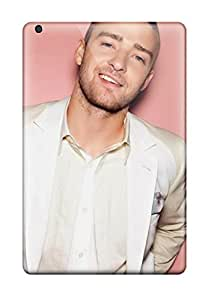 New Justin Timberlake Case Cover, Anti-scratch IVJAltu4107THvwt Phone Case For Ipad Mini/mini 2