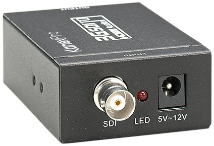 Kanex Pro EXT-SDHDX 3G/HD-SDI/ SDI to HDMI Converter