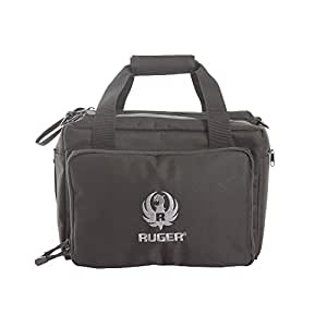 Ruger Performance Range Bag, Black
