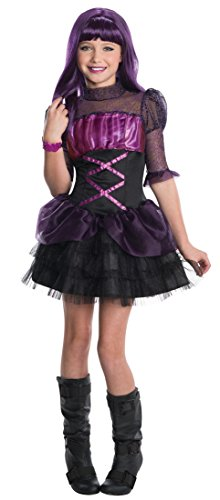 Monster High Frights Camera Action Elissabat Costume