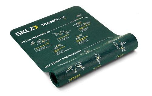 SKLZ Golf Trainer Mat - Self-Guided Exercise Mat