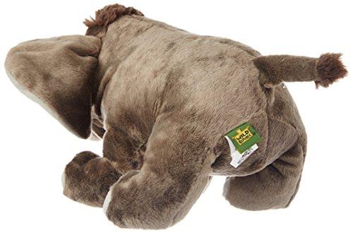 Wild Republic Elephant Baby Plush, Stuffed Animal, Plush Toy, Gifts Kids, Cuddlekins 12 Inches by Wild Republic (Image #2)