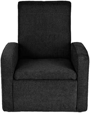 Amazon.com: STASH - Sofá plegable para niños con ...