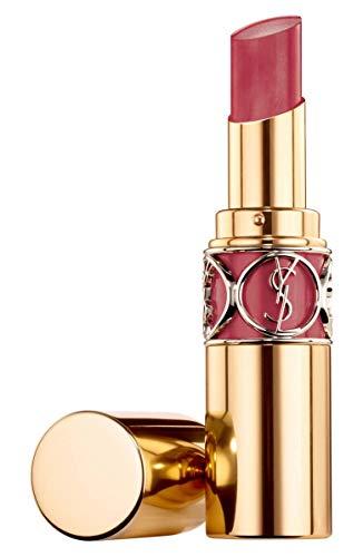 (Yves Saint Laurent Rouge Volupte Shine Oil-in-Stick Lipstick - Rose Blazer)