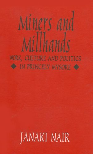 Miners and Millhands